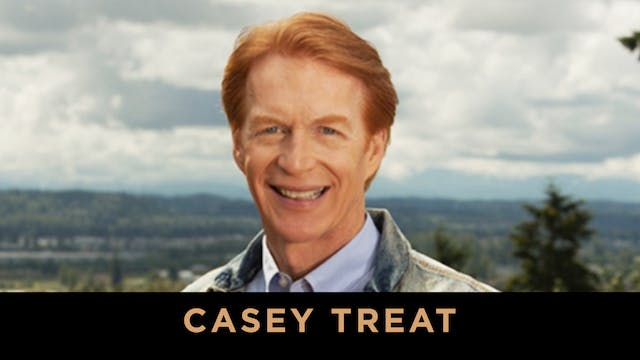 Casey Treat