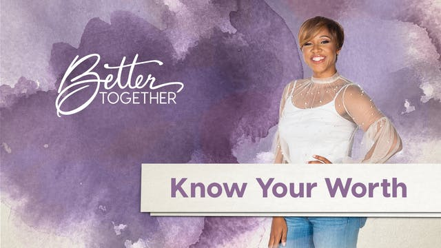 Better Together LIVE - Episode 107
