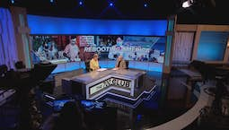 Video Image Thumbnail:The 700 Club | May 18, 2020