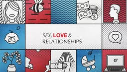 Video Image Thumbnail:Sex, Love & Relationships