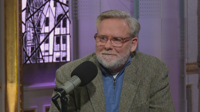 Guest Jerry Pattengale