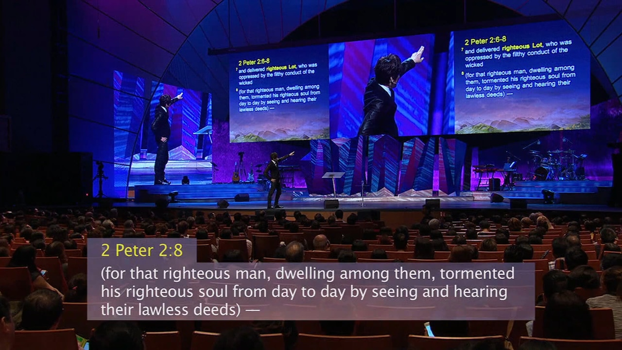 Watch Live Undefeated In Christ Part 3