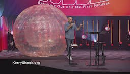 Video Image Thumbnail:Beyond the Bubble: Bursting Your Control Bubble