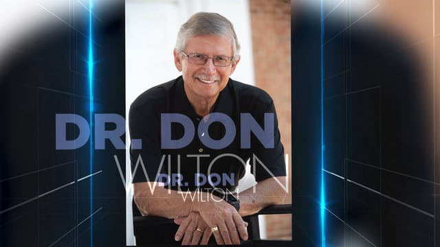 Praise - Don Wilton - September 9, 2021