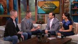 Video Image Thumbnail: Jason and David Benham    Everyday Miracles