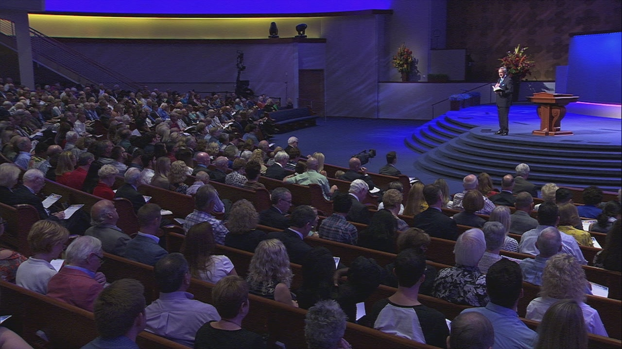 Watch The Church That Was Too Accepting And The Church That Was Too Tolerant