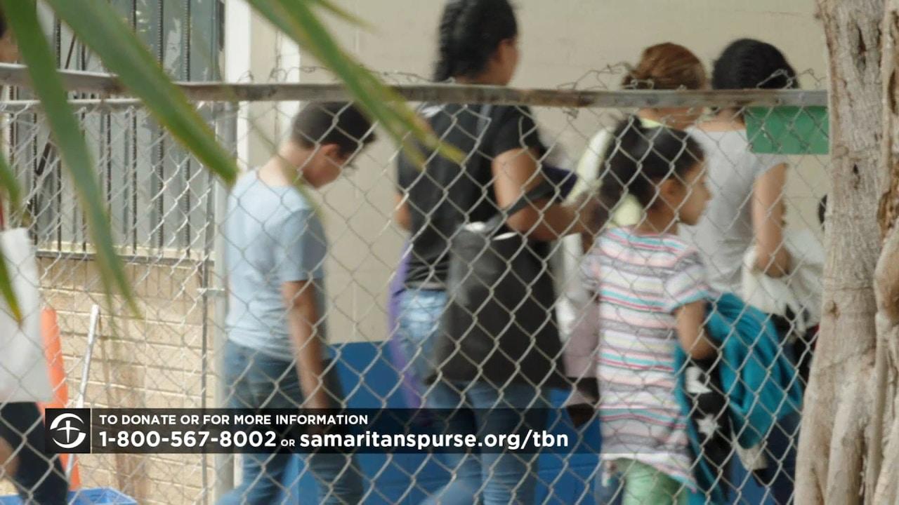 Watch Samaritan's Purse