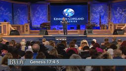 Video Image Thumbnail:Strong Faith is Believing God's Word