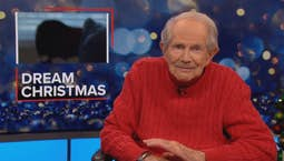 Video Image Thumbnail:The 700 Club | December 25, 2020