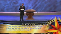 Video Image Thumbnail:The Truth About Eternity