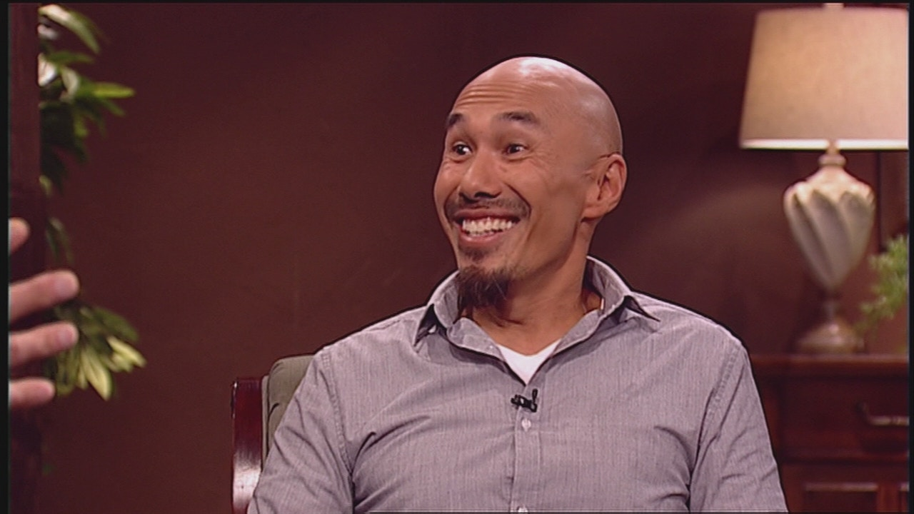 Watch Francis Chan   Letters To The Church