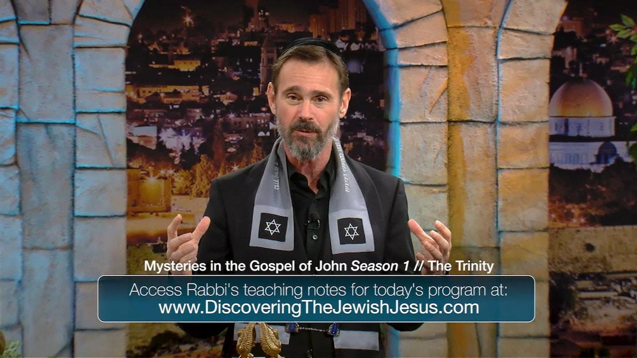 Watch The Jewish Jesus with Rabbi Kirt Schneider