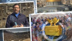 Video Image Thumbnail:Prophets Fulfilled in Israel