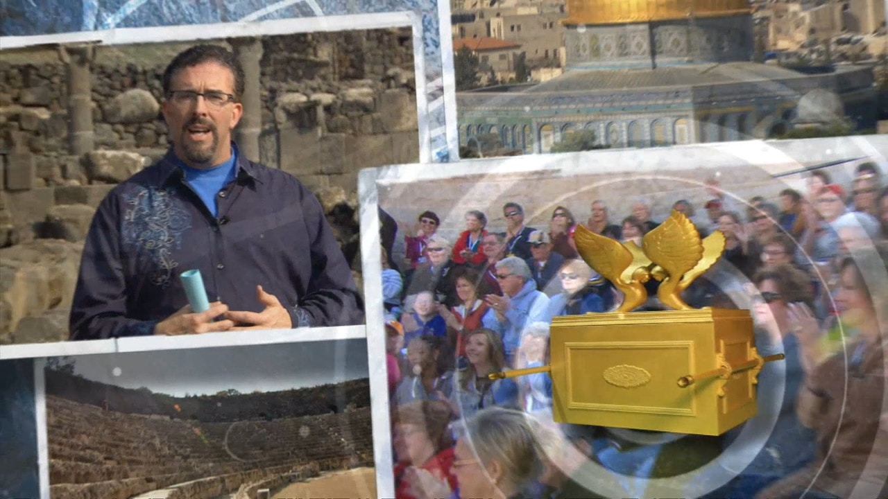 Watch Prophets Fulfilled in Israel