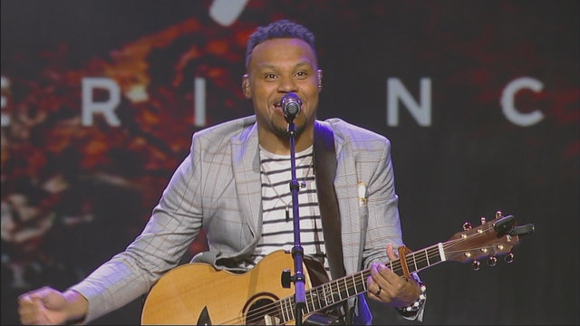 Guest Todd Dulaney