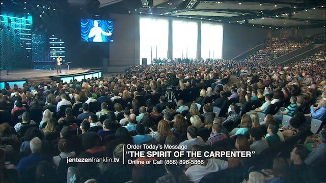 The Spirit Of The Carpenter