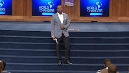 Video Image Thumbnail:Jesus Healed Them All