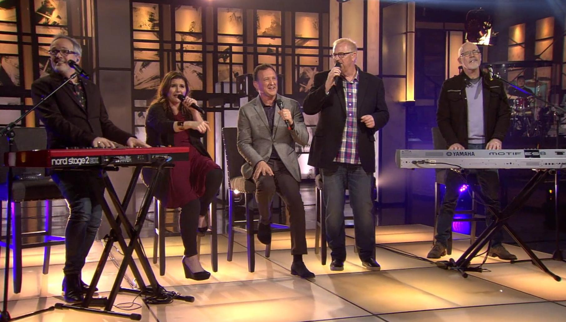 Watch Praise | Phillips, Craig & Dean | 3/14/19