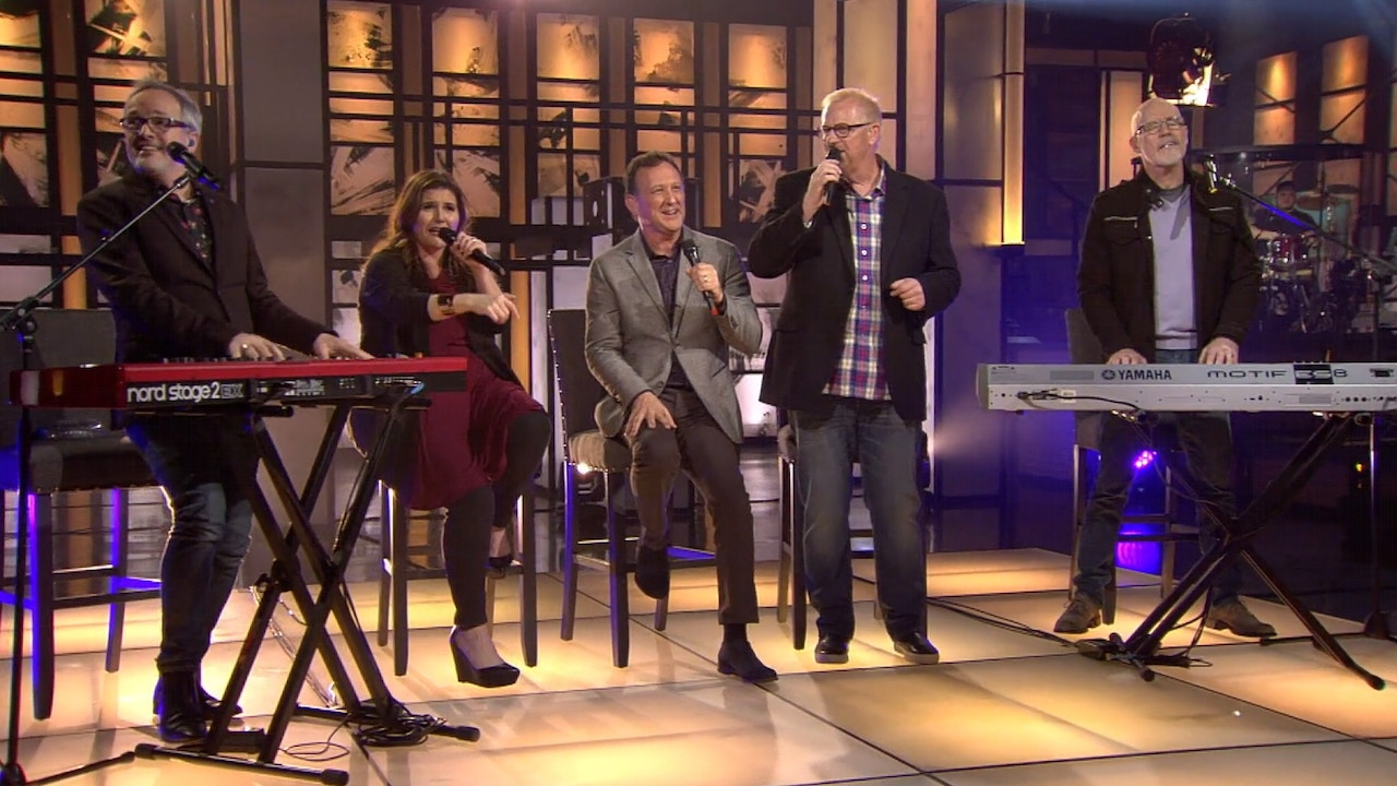Watch Praise | Phillips, Craig & Dean | 3/14/19