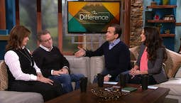 Video Image Thumbnail: The Difference: Guests Phil and Kathleen Cooke | Making Righteous Your Ruler