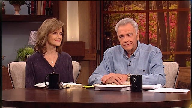 James and Betty Robison | Thy Kingdom...