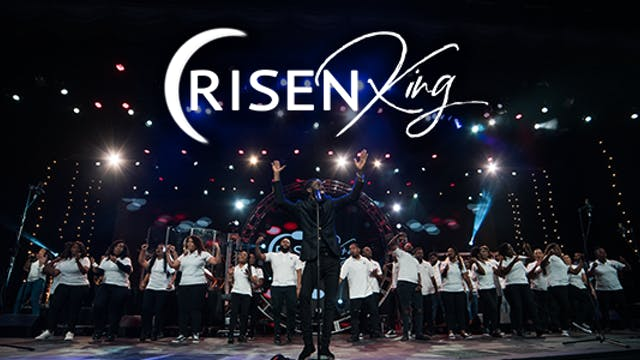 Risen King - An Easter Special with T...