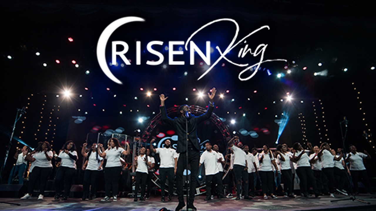 Watch Risen King - An Easter Special with Tye Tribbett