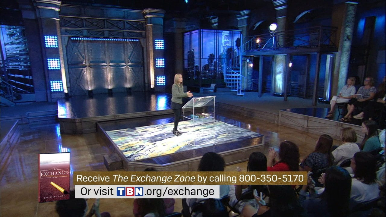 Watch The Exchange Zone Part 3