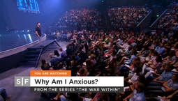 Video Image Thumbnail:Why Am I Anxious? Part 2
