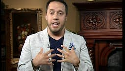 Video Image Thumbnail:Faith Alive with Tony Suarez