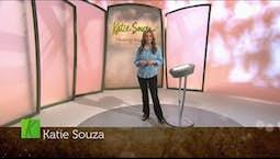 Video Image Thumbnail: Healing Your Soul - Katie Souza