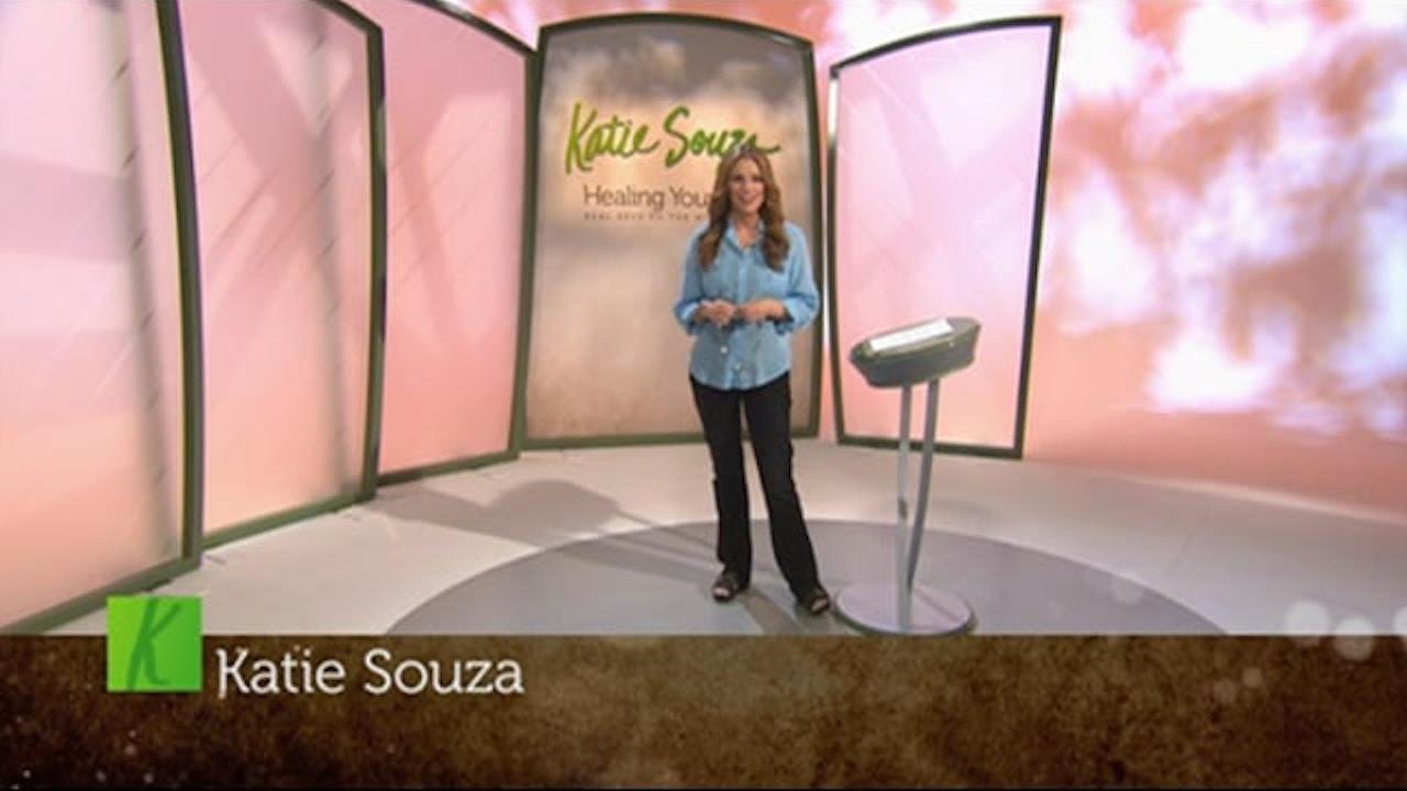 Watch Healing Your Soul - Katie Souza
