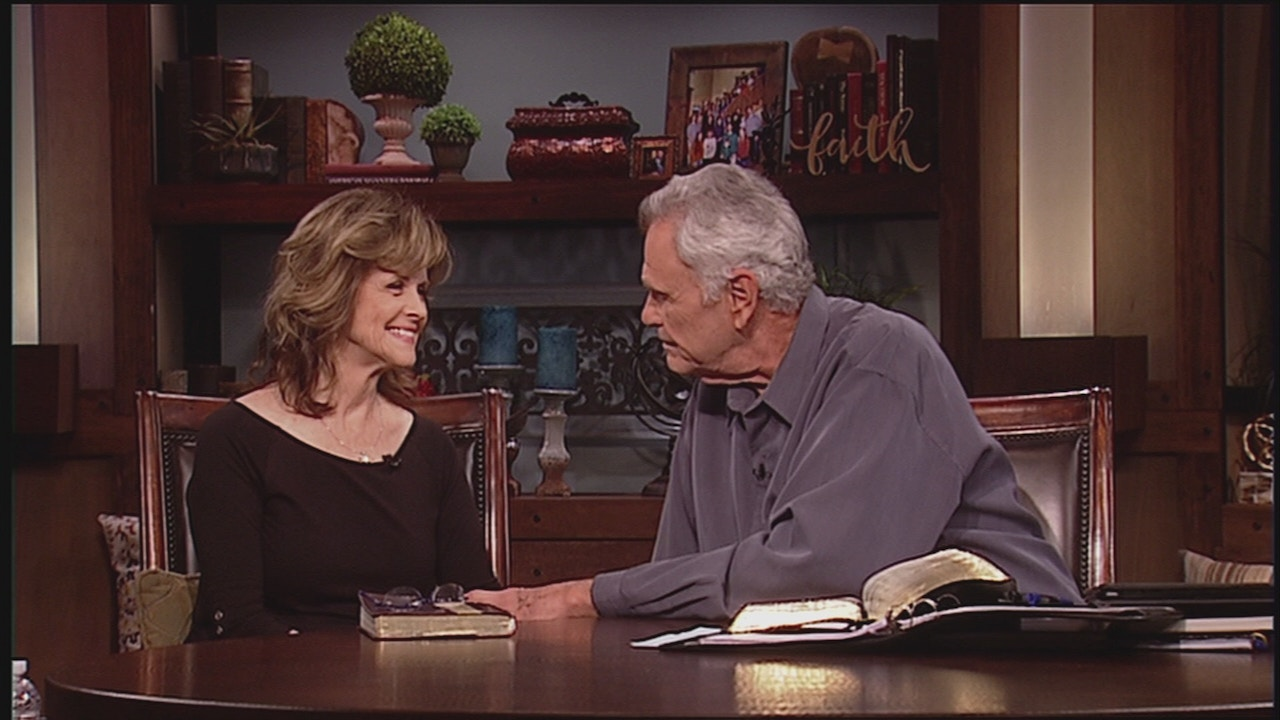 Watch James and Betty Robison | The Power Of Love
