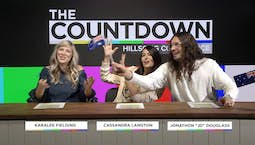 Video Image Thumbnail:The Countdown