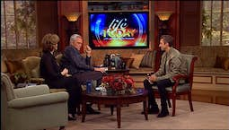 Video Image Thumbnail: Life Today with James Robison