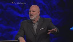 Video Image Thumbnail:The Step Into Spiritual Strength