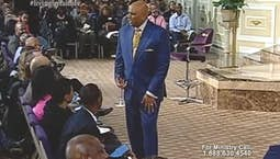 Video Image Thumbnail: Killing It: The Denying Yourself Principle
