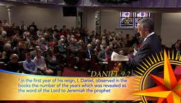 Video Image Thumbnail: The Most Amazing Prophecy in the Bible