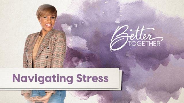 Better Together LIVE - Episode 13
