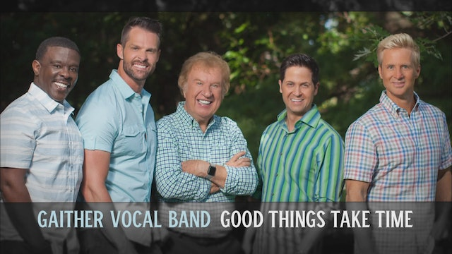 GVB: Good Things Take Time