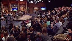 Video Image Thumbnail:Stewardship | Robert Morris