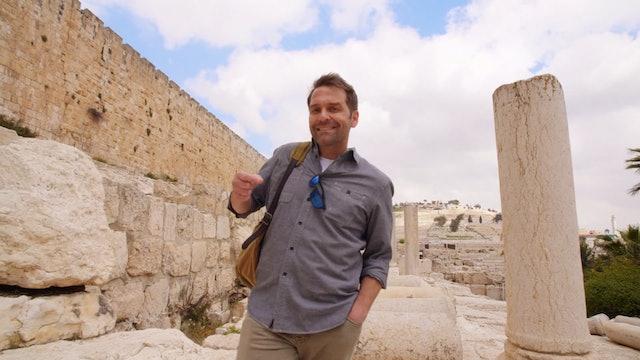 Episode 1 | Israel