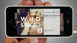 Video Image Thumbnail:Playlist: Safe and Sound Part 1