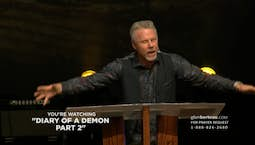 Video Image Thumbnail:Diary of a Demon Part 2