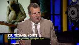 Video Image Thumbnail:Dr. Michael Houts | How Evolution Pseudo-Science Has Held Back Scientific Pro...