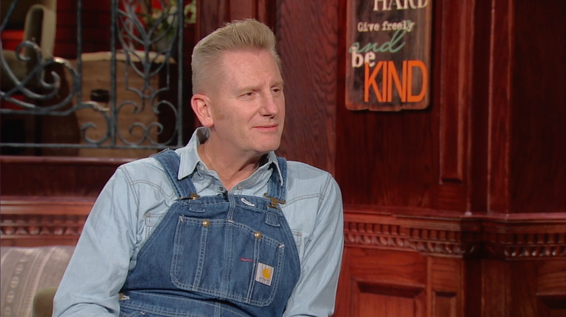 Watch Praise | Rory Feek | 10/2/18