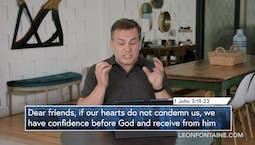Video Image Thumbnail:Living a Miraculous Life