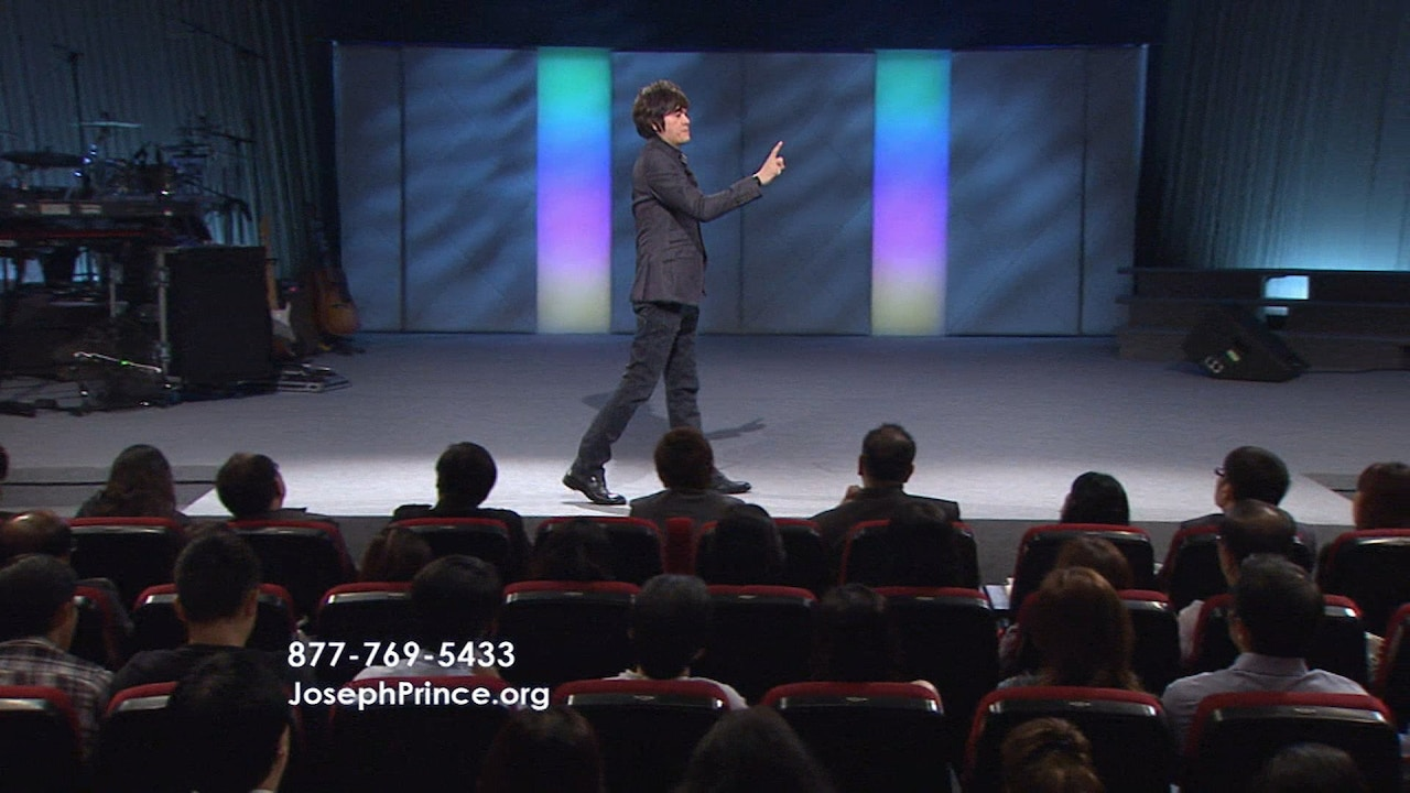 Watch No Condemnation Leads to Divine Health