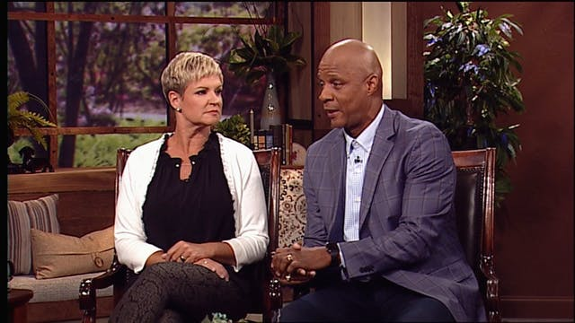 Darryl & Tracy Strawberry | Champions...