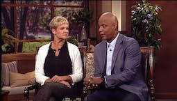 Video Image Thumbnail:Darryl & Tracy Strawberry | Champions In Christ